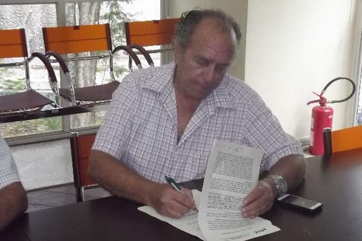 BAIRROS CONTARÃO COM LIGAÇÃO DE ÁGUA