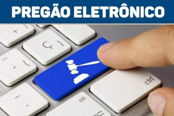 PREGÃO Nº 19/2021 (ELETRONICO) - AQUISIÇÃO DE MATERIAIS  HIDRÁULICOS, TUBOS PVC E GALVANIZADOS PARA REPOSIÇÃO DE ESTOQUE DO ALMOXARIFADO, SENDO PARA ENTREGA ÚNICA, CONFORME EDITAL E ANEXOS.